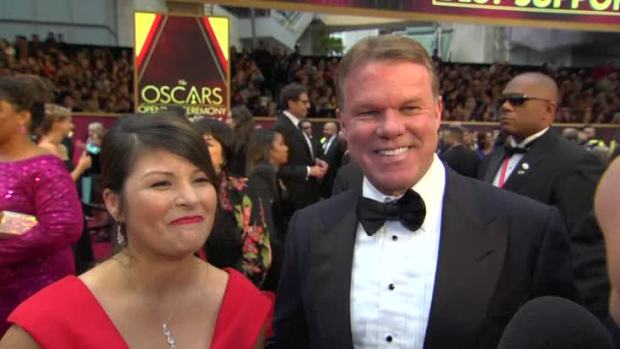 [NATL] Oscar Accountants Talk Mistake Protocols Before Show