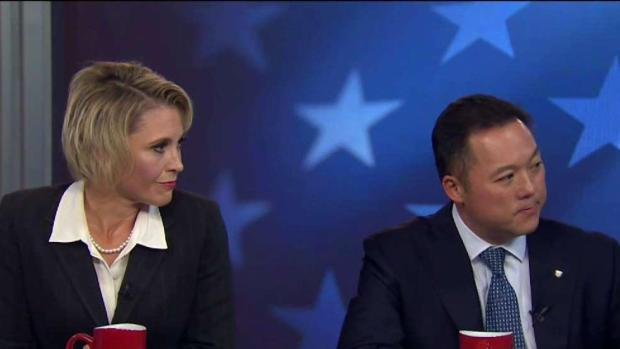 NBC CT Hosts First Attorney General Debate Ahead of Election