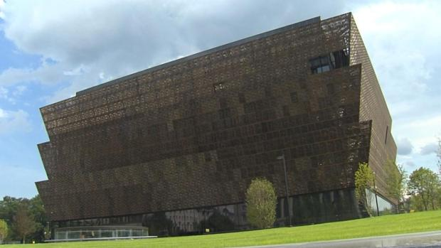 [NATL] African American History Museum Set to Open