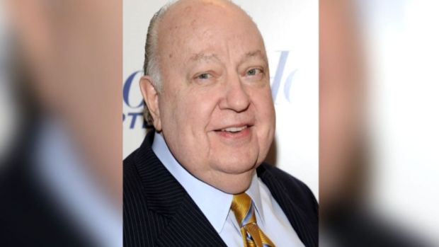 [NATL] Fox News Founder Roger Ailes Dies at 77