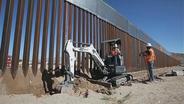 [NATL] Democrats to Probe Conditions at Southern Border