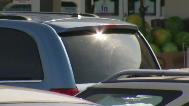 [NATL] 14 Children Have Died in Hot Cars This Year
