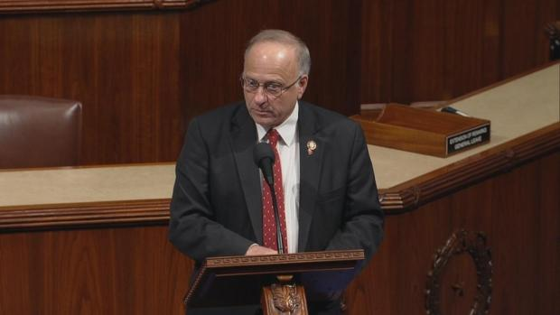 [NATL] Rep. Steve King Faces Backlash From Congress Over Racist Remarks