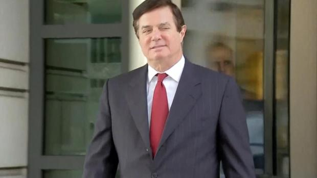 [NATL] Jurors Hear Closing Arguments In Manafort Trial