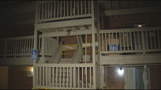 [HAR] Man Killed When Stairs Collapse in New London