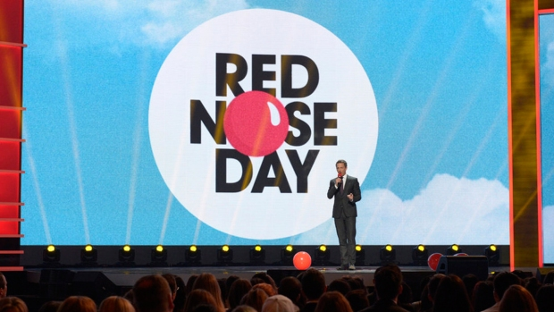 [NATL] Red Nose Day: Best Moments
