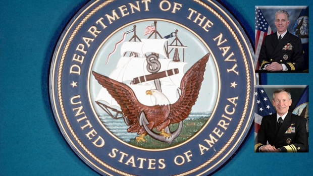 [DGO] Admirals Impicated in Navy Bribery Scandal