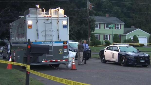 [HAR] Neighbors Describe What Happened During East Hartford Police Shooting