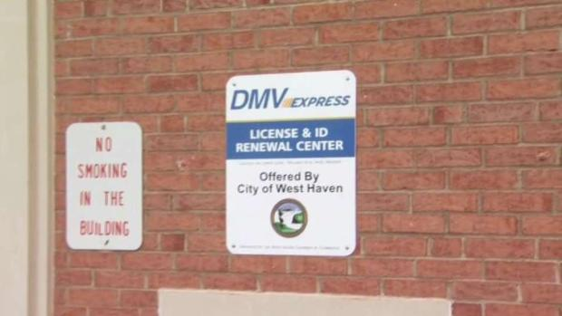 New DMV Office Opens in West Haven | NBC Connecticut