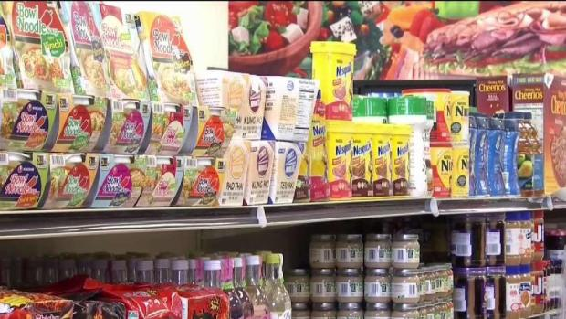 [HAR] New Grocery Store Opens in Hartford