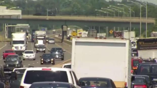 New Lamont Transportation Plan Includes Tolls