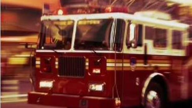 Niantic Fire Chief Resigns Amid Questions About Unaccounted for Town Funds