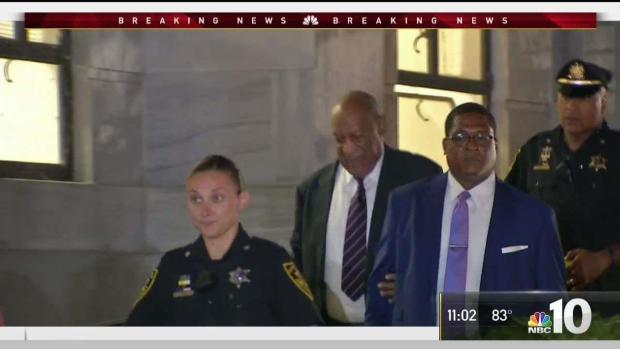 [PHI] No Verdict Yet in Cosby Trial