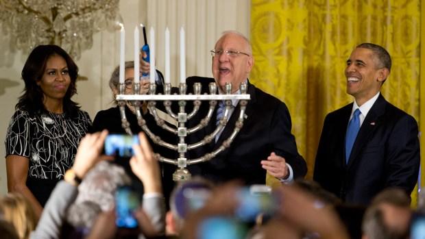 Festival of Lights: Hanukkah Around the World