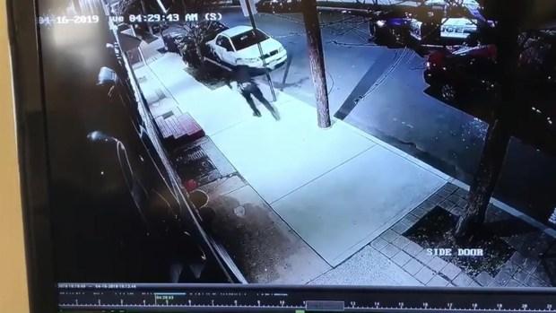 [HAR] Officer-Involved Shooting Caught on Camera