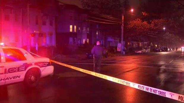[HAR] Officer-Involved Shooting Under Investigation in New Haven