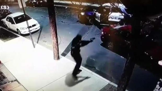 [HAR] Officials to Discuss Officer-Involved Shooting in New Haven