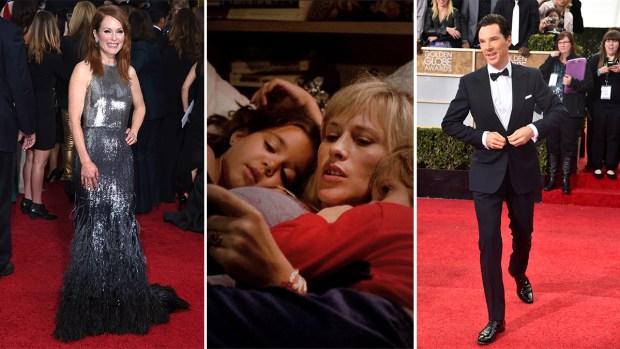 [NATL] The 2015 Oscar Nominees