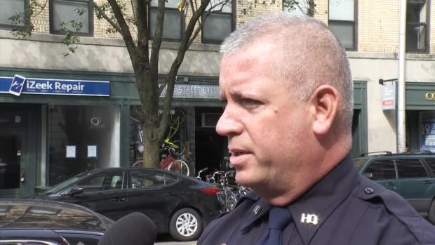 [HAR] Police Address 1985 Incident Involving Kavanaugh