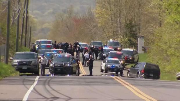 [HAR] Police Arrest Suspect in Waterbury Homicide