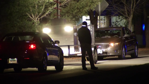 Police Investigate Death of Woman in Simsbury