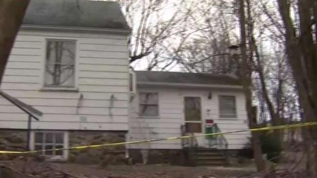 [HAR] Police Investigating Homicide of 70-Year-Old Watertown Woman