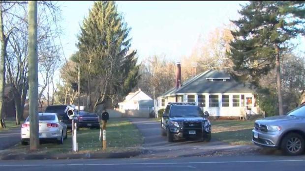 [HAR] Police Investigation Underway in Newington