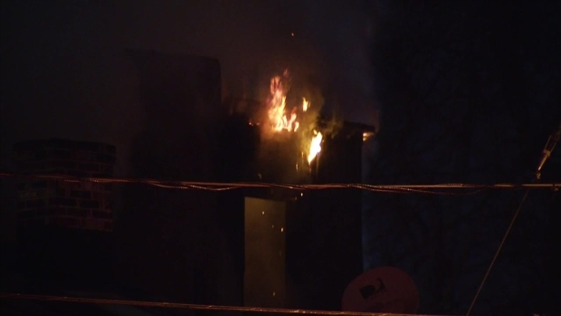 [HAR] Police Questioning Several About Suspicious Fire