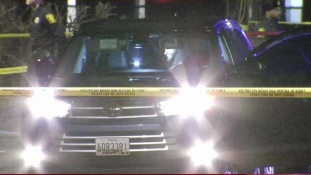 [HAR] Police Seek Suspect Who Shot at Hartford Officers