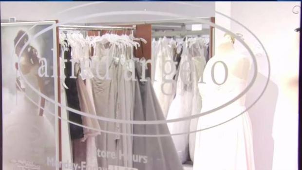 [HAR] Popular Manchester Bridal Shop Shuts Down Without Warning