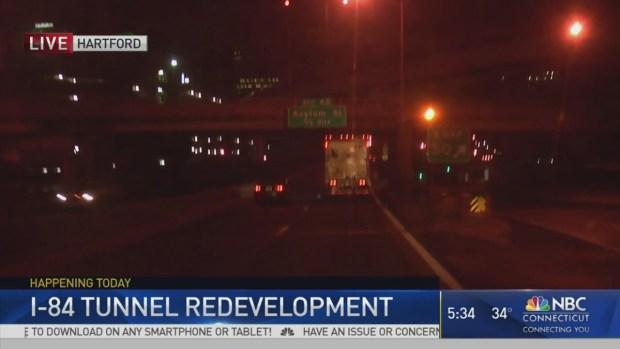 [HAR] Proposal to Improve I-84, I-91 in Hartford