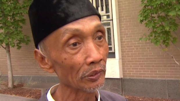 [HAR] Rally Held in Hartford for Indonesian Man Facing Deportation
