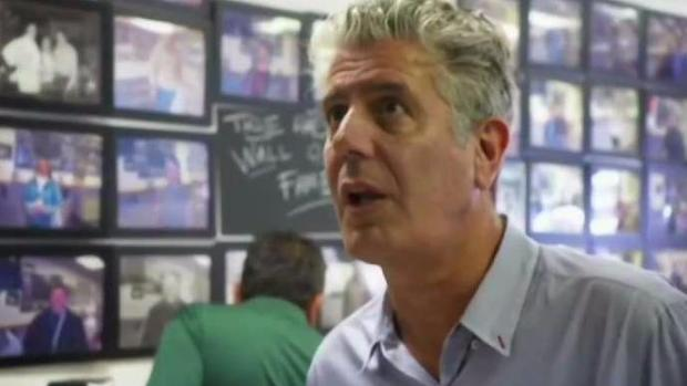 [NATL NY] Remembering Anthony Bourdain