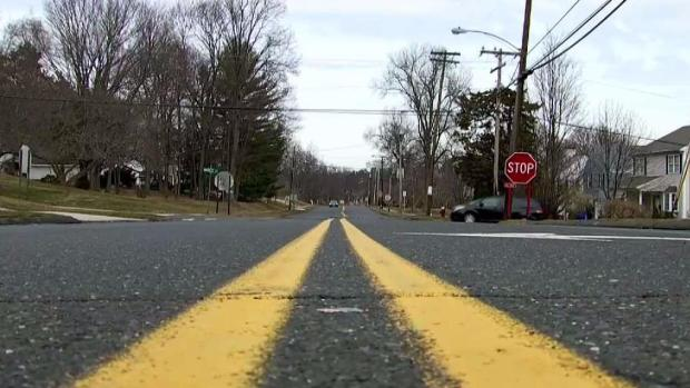[HAR] Residents Concerned About Wethersfield Intersection