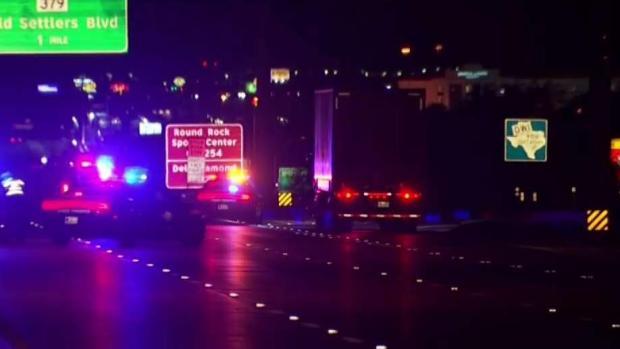 [NATL-DFW] Austin Bombing Suspect Killed After Detonating Bomb