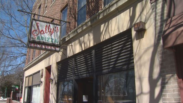 [HAR] With Lawsuit Dismissed, Owners Of Sally's Look To Sell Iconic New Haven Pizzeria