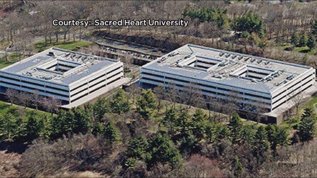 [HAR] Sacred Heart University Buys Former GE Global Headquarters Site in Fairfield