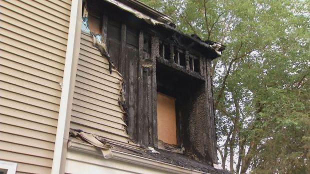 [HAR] Searching for Answers After Deadly Southington Fire