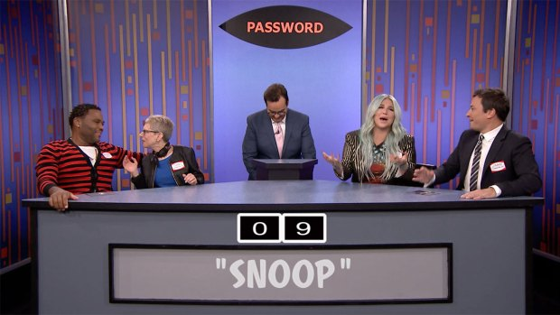 Tonight: Password With Kesha Anthony Anderson Terry Gross