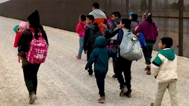 [NATL-MI] Trump Moves to End Asylum Protections for Central Americans