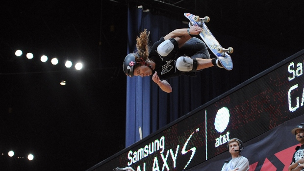 Is an Olympic Skateboarding Medal Next for Shaun White?