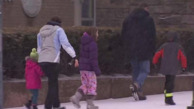 [HAR] Snow Days Making Mess of School Schedules
