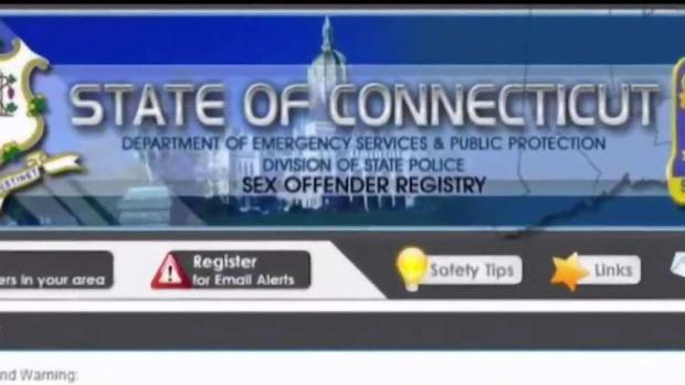 [HAR] State Considers Changes to Sex Offender Registry