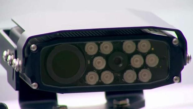 State Police Using License Plate Scanners on Highways | NBC