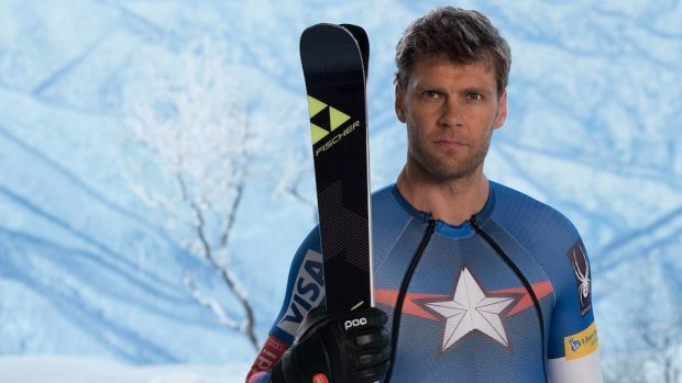 [NATL-NBCO-GalleryFeed] US Olympic Athletes: If I Were a Superhero My Power Would Be...