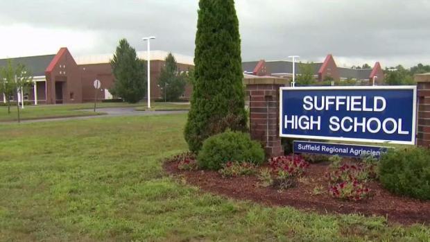 [HAR] Suffield School Administrators Under Investigation