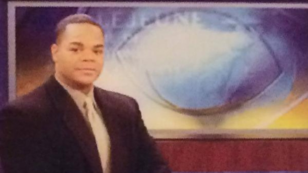 Va. TV Crew Murder Suspect Referenced Other Shootings