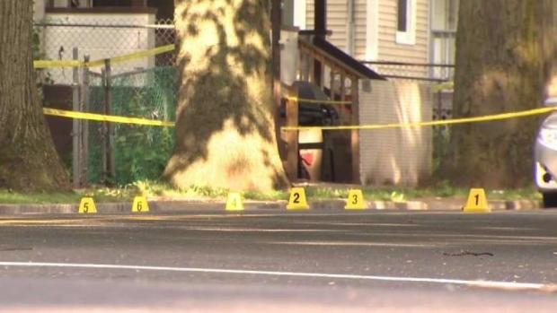 [HAR] Teen Critically Injured in New Haven Shooting