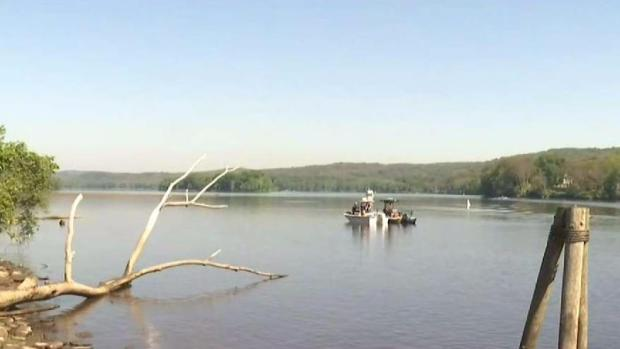 [HAR] Teen Missing in Connecticut River Tried to  Save Sister