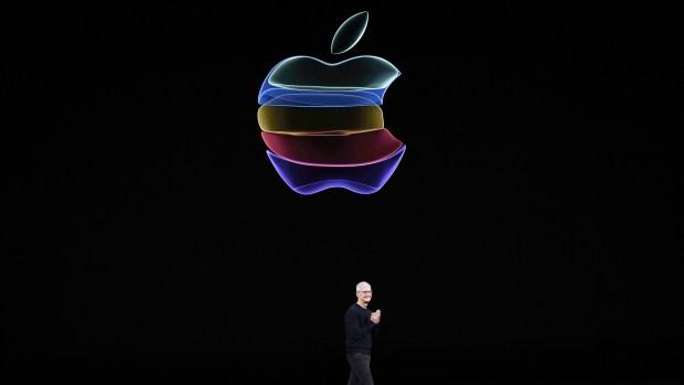 [BAY] Apple Unveils Latest Items, Services